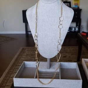 Chloe +Isabel Long Necklace